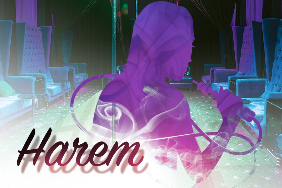 Harem ( Live Entertainment )
